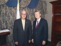 Bill Powers & David Sanders  2