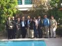Board Members & Staybridge Staff  1