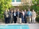 Board Members & Staybridge Staff  2