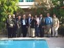 Board Members & Staybridge Staff  4