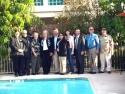 Board Members & Staybridge Staff  5