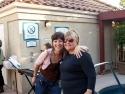 Lucie & Joann