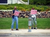 Thousand Oaks Tea Party  06