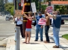 Thousand Oaks Tea Party  11