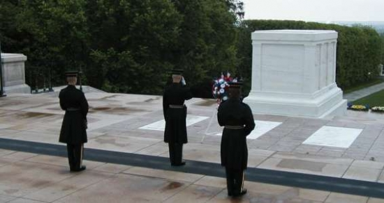 Tomb Of The Unknown Soldier 3