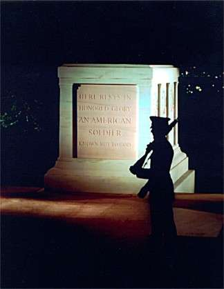 Tomb Of The Unknown Soldier 6