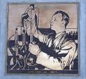 LAPD Crime Lab  1931's