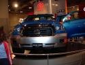 Toyota Future Pickup