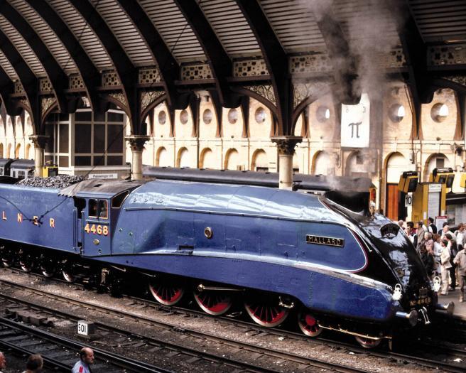 Train 146