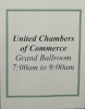 United Chambers Of Commerce