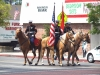 Us Marine Mounted Color Guard  1