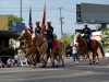 Us Marine Mounted Color Guard  4