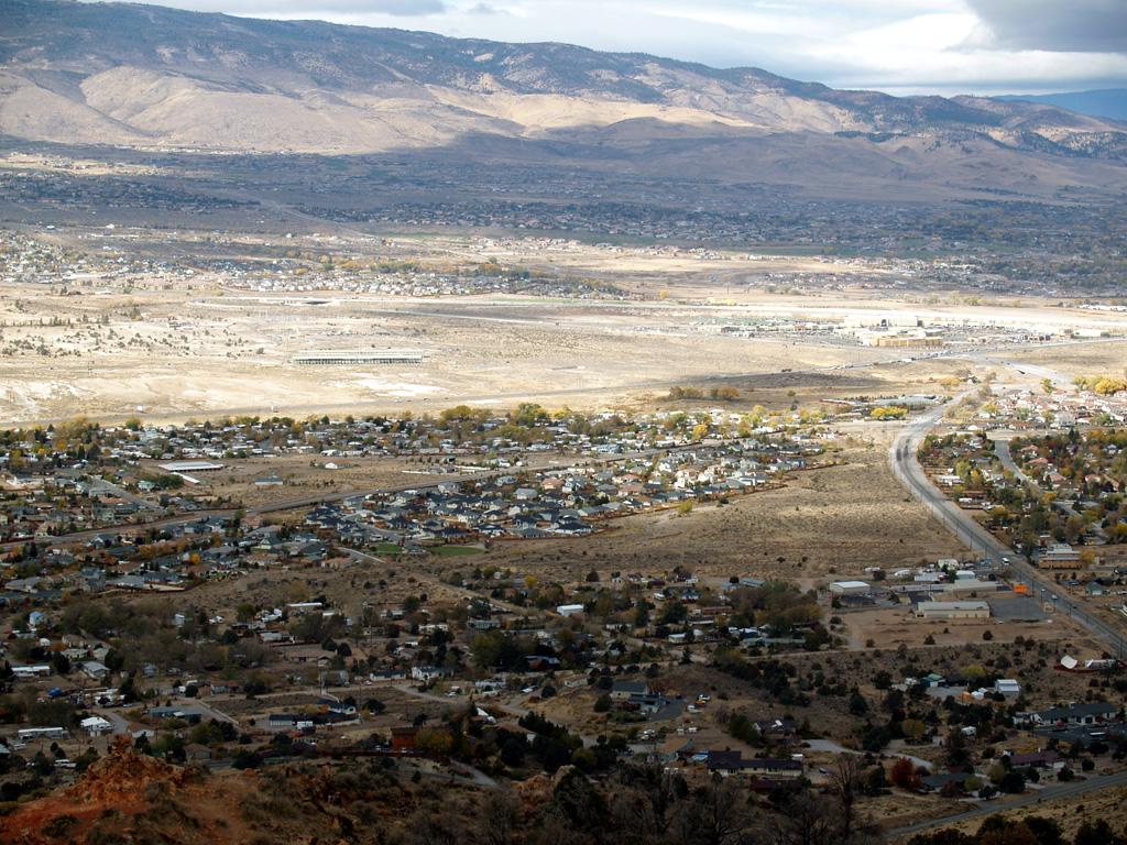 Carson Valley  2