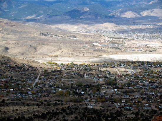 Carson Valley  3