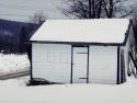 Winter Scene 001