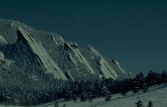 Winter Scene 004