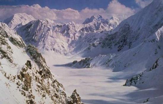 Winter Scene 006