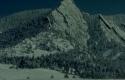 Winter Scene 008