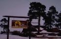 Winter Scene 014