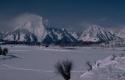 Winter Scene 040