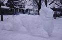 Winter Scene 056