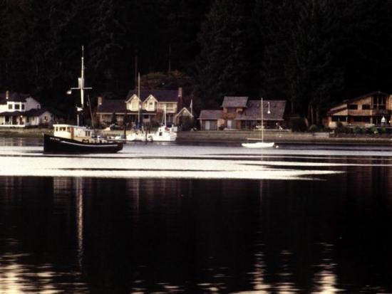 Work Boats 119