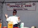 Dennis P. Zine Welcomes You